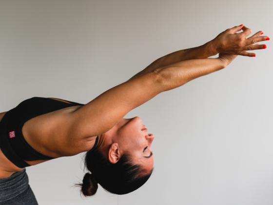Dlaczego warto ćwiczyć jogę?