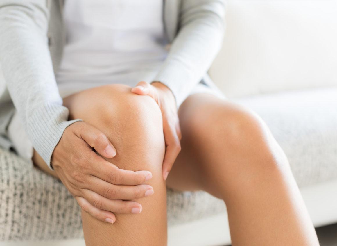 Chodzenie wszpilkach zwiększa ryzyko choroby zwyrodnieniowej stawów