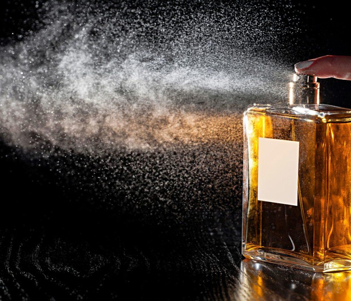 Nanocząsteczki przedłużają trwałość zapachu