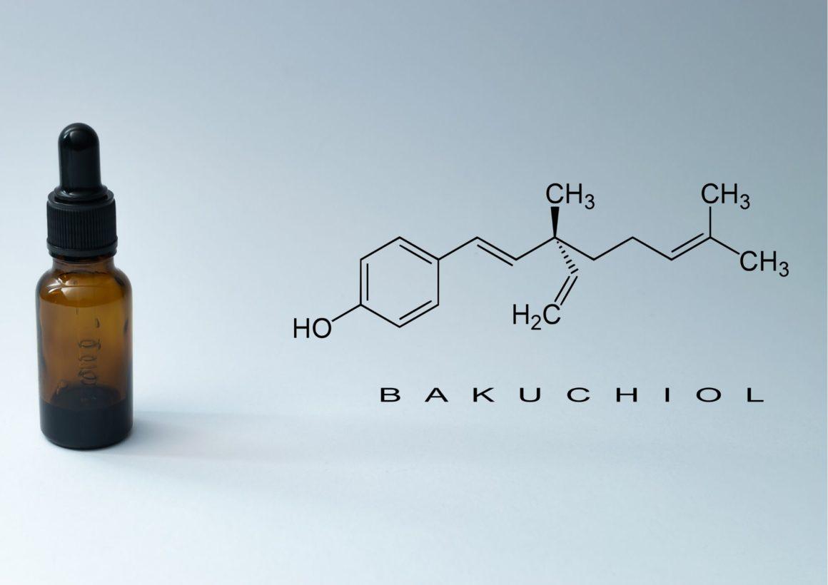 Bakuchiol, roślinny retinol