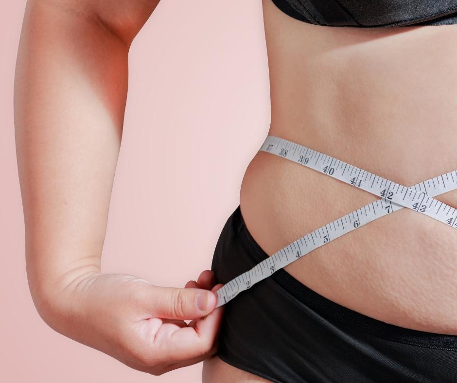 U osób otyłych występuje wyższy poziom selenu