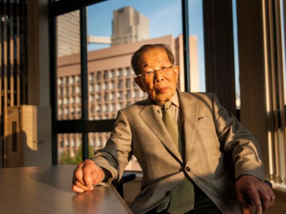 Dr Hinohara